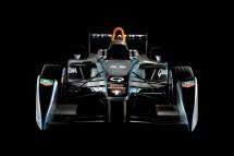 Formula E Yarış Otomobili